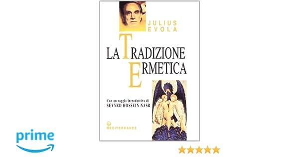 Risultati immagini per Di J. Evola: La tradizione ermetica mediterranee