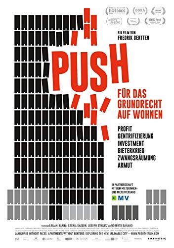 Push - Für das Grundrecht auf Wohnen (tlw. OmU)