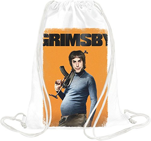 the-brothers-grimsby-nobby-power-bolsa-con-cordon-gym-travel-drawstring-sack-printed-bags-by-slick-s