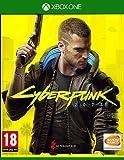 Cyberpunk 2077 Day 1 Edition (AT-PEGI) Xbox One