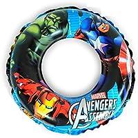 Avengers - Flotador Hinchable (Saica 9695)
