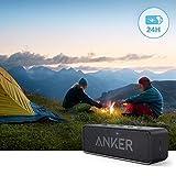 Anker SoundCore – Mobiler Bluetooth 4.0 Lautsprecher  (Schwarz) - 5