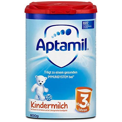 Aptamil  3+ Kindermilch, 1er Pack (1 x 800 g)