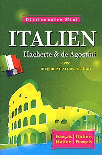 Dictionnaire mini français-italien et italien français