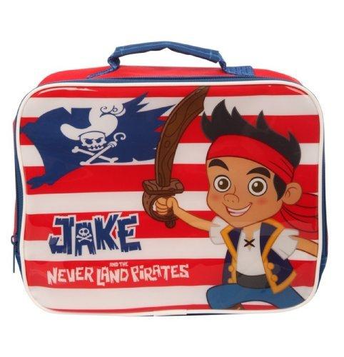 ie Nimmerland Piraten Lunch Bag ()