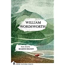 William Wordsworth (Faber Nature Poets)