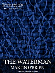 The Waterman (Jacquot Book 1)