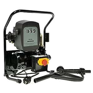 kit pompe lectrique pompe transfert gasoil avec piusi pistolet diesel pour moteur. Black Bedroom Furniture Sets. Home Design Ideas