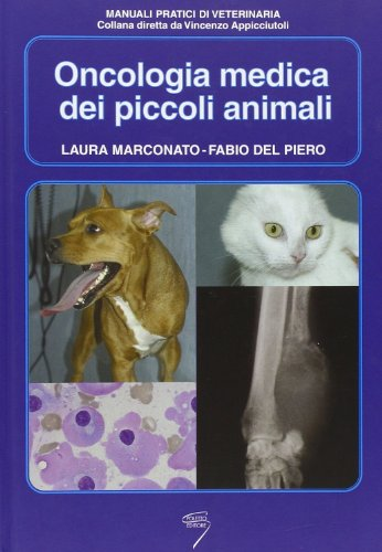 oncologia medica dei piccoli animali