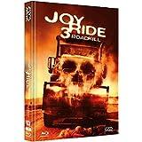 Joy Ride 3:Roadkill - uncut (Blu-Ray+DVD) auf 500 limitiertes Mediabook Cover A