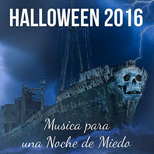 Ruidos para Miedo (Terror De Para Ruidos Halloween)