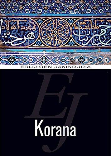 Korana (Erlijioen jakinduria)
