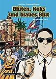 Nestor Burma: Bl?ten, Koks und blaues Blut
