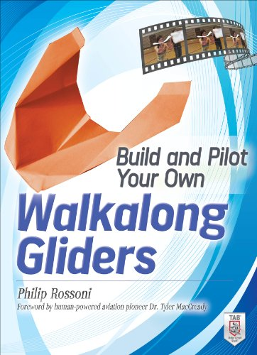 Own Walkalong Gliders (Build Your Own) (Glider Spielzeug)