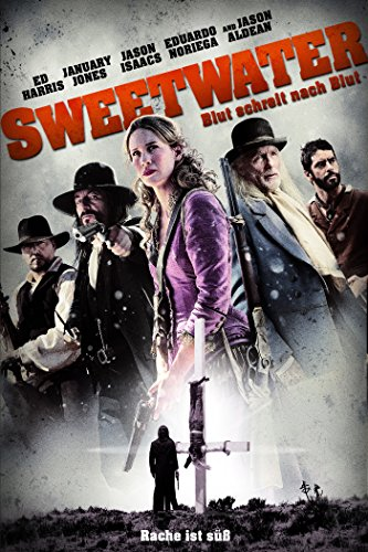 Sweetwater Cover