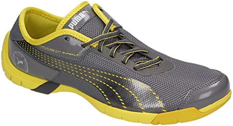 Gentiluomo   Signora Puma 304428-02, scarpe da ginnastica uomo uomo uomo vantaggioso Prestazioni affidabili Elegante e solenne | Liquidazione  | Scolaro/Ragazze Scarpa  424918