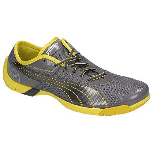 Puma Yellow Sneaker Steel Grigio Greyblazing Para 30442802 Uomo gRZxqUg7