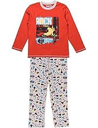 boboli Interlock Pyjamas For Boy, Conjuntos de Pijama para Niños