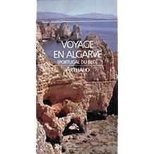 Voyage en Algarve (Portugal du Sud)