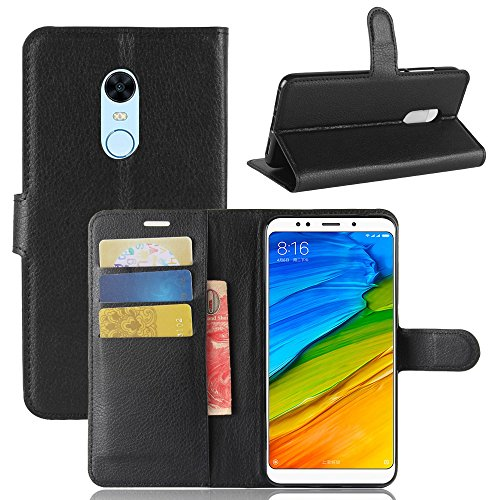 Xiaomi Redmi 5 Plus Funda
