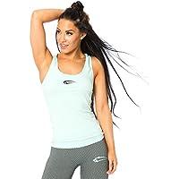 3aa894e9249f6a Suchergebnis auf Amazon.de für  trägershirt damen - Fitness  Sport ...