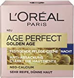 L'Oréal Paris Age Perfect Golden Nachtpflege, 1er Pack (1 x 0.05 l)