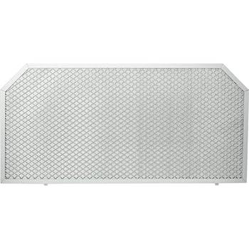 Siemens Lampenabdeckung 545x40mm 00285345 285345 Bosch Neff Küppersbusch