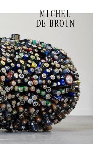 Michel De Broin par Mark Lanctot, Daniel Sherer