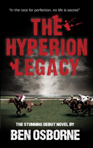 the-hyperion-legacy-danny-rawlings-mysteries-book-1