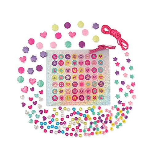 Imagen principal de Galt 1003295 - Juego de fabricar joyería brillante
