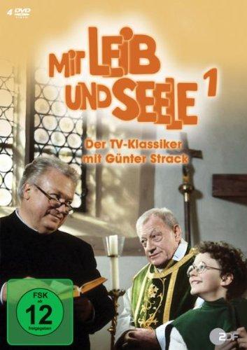 Studio Hamburg Enterprises (AL!VE) Mit Leib und Seele - Staffel 1, Folge 01-13 (4 DVDs)