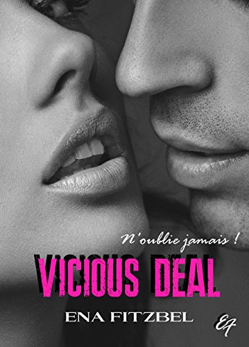 Vicious Deal par [Fitzbel, Ena]