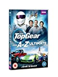 Top Gear A - Z, The Ultimate Extended Edition [DVD] [2016]