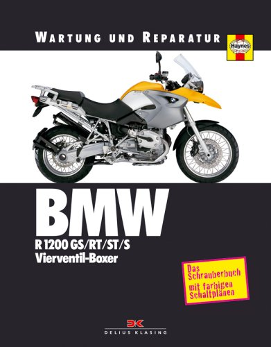 BMW R 1200 GS/RT/ST/S d'occasion  Livré partout en Belgique