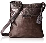 Rieker Women's H1007 Shoulder Bag