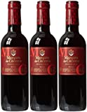 Marques de Caceres Crianza Rioja 2012  37.5 cl Half Bottle (Case of 3)