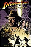Indiana Jones and the Tomb of the Gods (Indiana Jones)