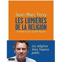 LES LUMIÈRES DE LA RELIGION