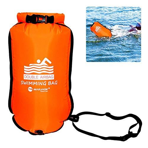 SmallPocket Waterproof Beach Bag Boya De Natación