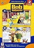 Bob der Baumeister (Folgen 01,10) [2 DVDs] - Bob der Baumeister