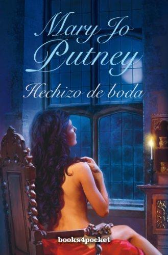 Hechizo de boda / The Marriage Spell par Mary Jo Putney
