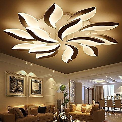 TIANLIANG04 Deckenleuchten Wohnzimmer lampe,led Deckenleuchte ...