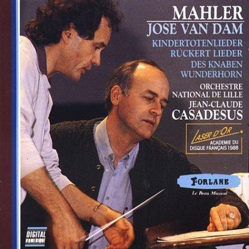 Kindertotenlieder / Rückert & Winderhorn Lieder