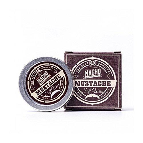 Macho Beard Company...