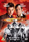 Doctor Who: The Next Doctor, 2008 Christmas Special  [DVD]
