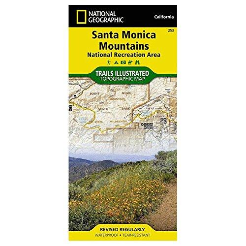 trails-illustrated-national-parks-santa-monica-mts