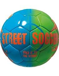 Derbystar ballon de football street soccer