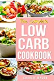 Low Carb Diet Recipes Cookbook: Easy Weight Loss With Delicious Simple Best Ketogenic Recipes To Cook: Low Carb Snacks Food Cookbook Weight Loss Low Carb ... low carb pancake mix w) (English Edition)