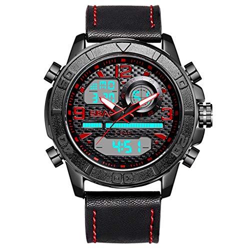 Heine Strap Uhr