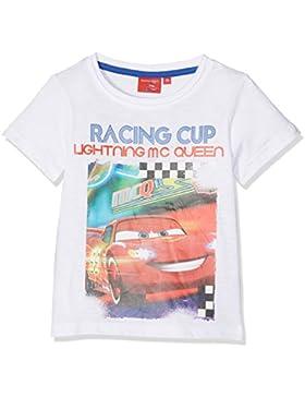 Disney Jungen Kurzarm T-Shirt,